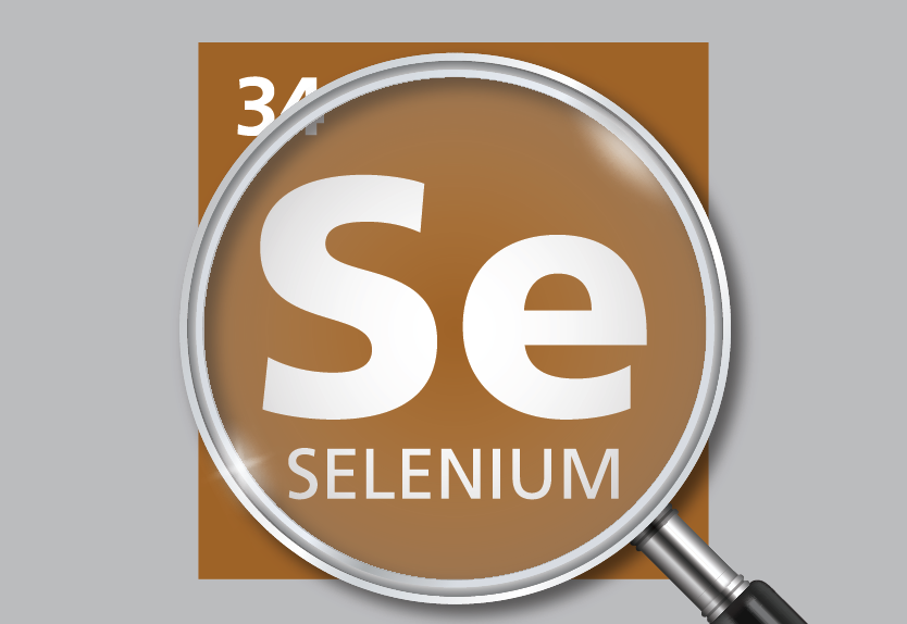 What is selenium and how does it boost immunity
